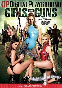 Girls With Guns video