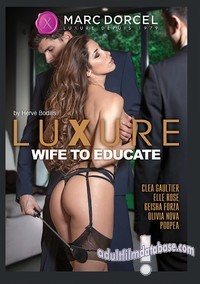 Luxure - Wife To Educate video