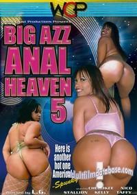 Big azz anal heaven 3