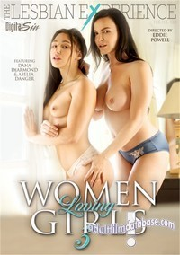 Women Loving Girls 3 video