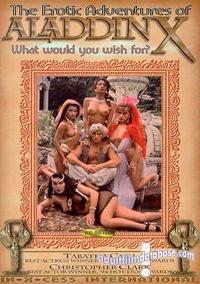 Erotic Adventures of Aladdin X video