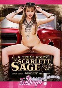 Treat Story - Scarlett Sage