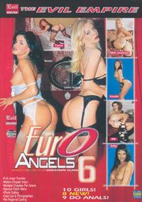 Euro Angels 6 video