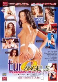 Euro Angels 8 - Tunnels of Love