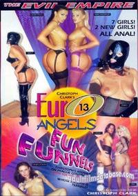Euro Angels 13 - Fun Funnels