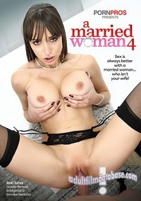 Married Woman 4 video