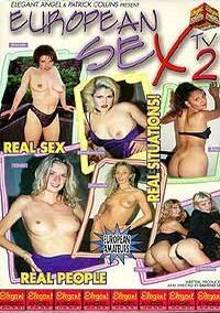 European sex tv