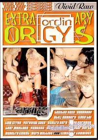 On dvd Orgys