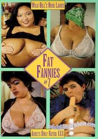 Fat Fannies 7