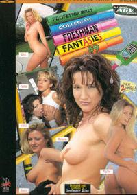 Freshman Fantasies 9 box cover