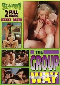 Group Way - Sex-O-Vision 18