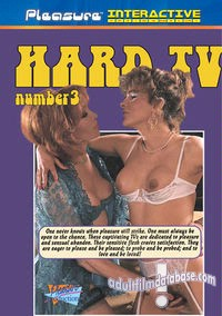 Hard TV 3 box cover