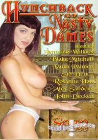 Hunchback of nasty dames xxx 7