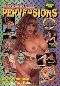 Intense Perversions 5 box cover