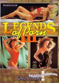 Legends of Porn 3
