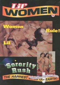 Lil' Women 15 - Sorority Rush