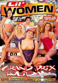 Lil' Women 2 - Grand Prix Holiday box cover