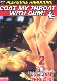 Lusty Life 2 - Coat my Throat with Cum video