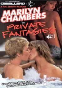Marilyn Chambers' Private Fantasies 1
