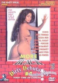Black Dirty Debutantes 4 box cover