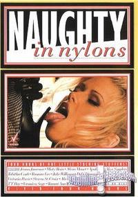 Naughty in Nylons video