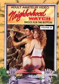 Neighborhood Watch 28 - Shoot for the Bottom box cover