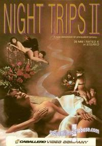 Night Trips 2 box cover