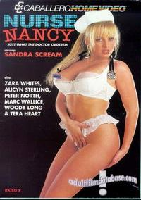 Nurse Nancy box cover
