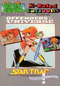 Offenders of the Universe and Star Trap - Brothers Grime Adult Cartoon 2