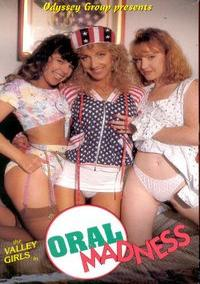 Oral Madness 1 box cover