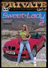 Private Gold 15 - Sweet Lady 2 box cover