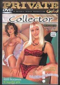 Private Gold 34 - Collector box cover