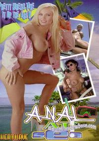 Anal At Sea video