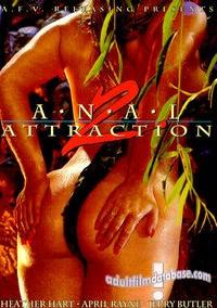 Anal Attraction 2 video