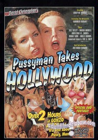 Pussyman Takes Hollywood video