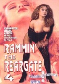 Rammin' the Reargate 4