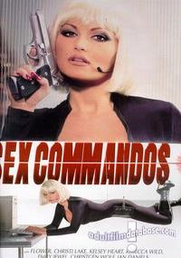 Sex Commandos video