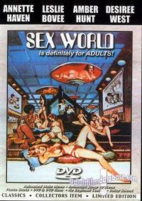 Sex World video