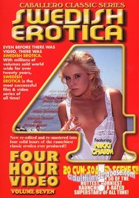 Not Swedish erotica video review variant