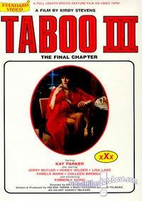 Taboo 3 - The Final Chapter