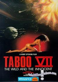 Taboo 7 - The Wild and the Innocent
