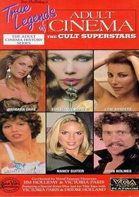 True Legends of Adult Cinema - The Cult Superstars video