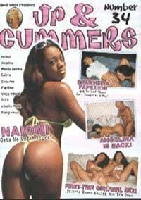 Up and Cummers 34 box cover