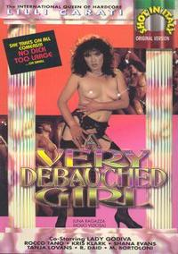 Very Debauched Girl video