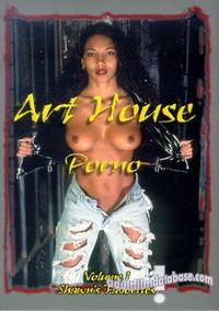Art House Porno 1 - Shawn's Favorites box cover
