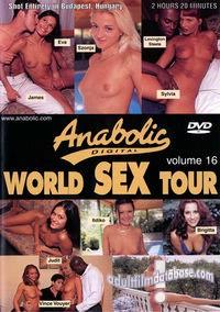 Eva roberts anabolic world 16 1