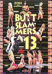 Buttslammers 13 video