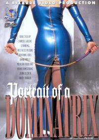 Portrait of a Dominatrix box cover