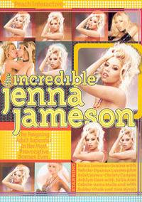 Incredible Jenna Jameson video