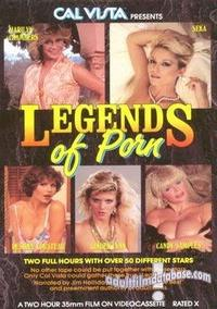 Legends of Porn